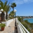 Opportunity. Bungalow for sale in the exclusive residential Bellavista I, first line in Cabo Roig.