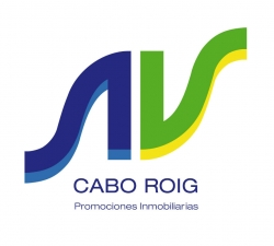 ​AV CABO ROIG inaugurates its new Real estate web.