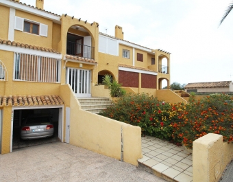 Semidetached Villa - Resale - Orihuela Costa - Cabo Roig