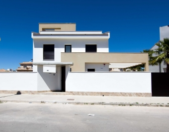Villa - New Build - Orihuela Costa - La Zenia II