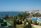 Resale - Apartment - Orihuela Costa - Aguamarina