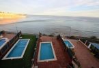 Resale - Semidetached Villa - Orihuela Costa - Aguamarina