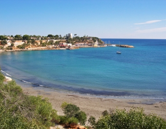 Plot - Resale - Orihuela Costa - Cabo Roig