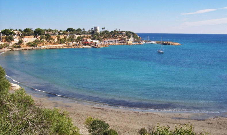 Resale - Plot - Orihuela Costa - Cabo Roig